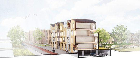 DELVA-aankondiging-Landscape-architects-deeltuin-veemarkt-behappy-synchroon-metabolic-meesvisser-deeleconomie-binnentuin-duurzaamheid-amsterdam-antwerpen-steven-doorsnede-1
