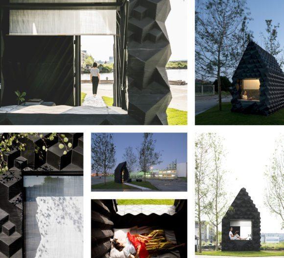 Delva_Landscape_architects_Dus_Architecten_Amsterdam_Hoogte_Kadijk_Antwerpen_steven_3D_Printed_Urban_Cabin_1