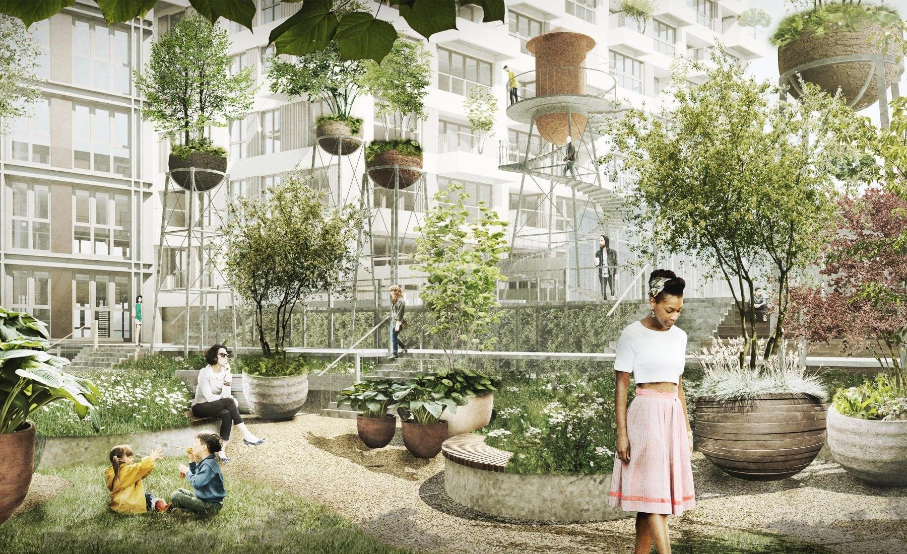 Delva landscape architecture & urbanism