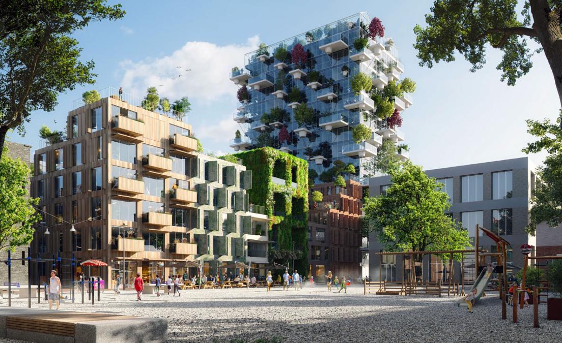 DELVA Landscape Architecture Urbanism Oosterlingen Oostenburg Amsterdam Steven MVRDV Proloog version1