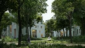 DELVA Landscape Architects Amsterdam Steven HOLT Groningen ALO