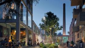 DELVA Landscape Architecture Urbanism Amsterdam Steven Arnhem Coberco Melkfabriek Rijnkade Pivot zoom